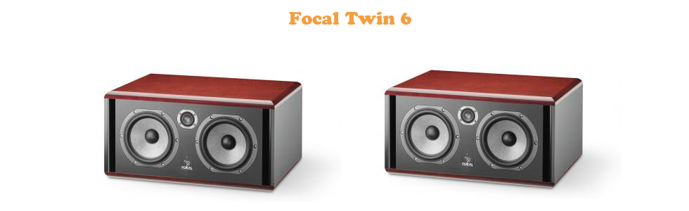 audiowarehouse.ie - Focal Twin 6